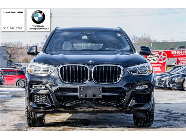 2018 BMW X3 xDrive30i (Stk: PW4695) in Kitchener - Image 2 of 21