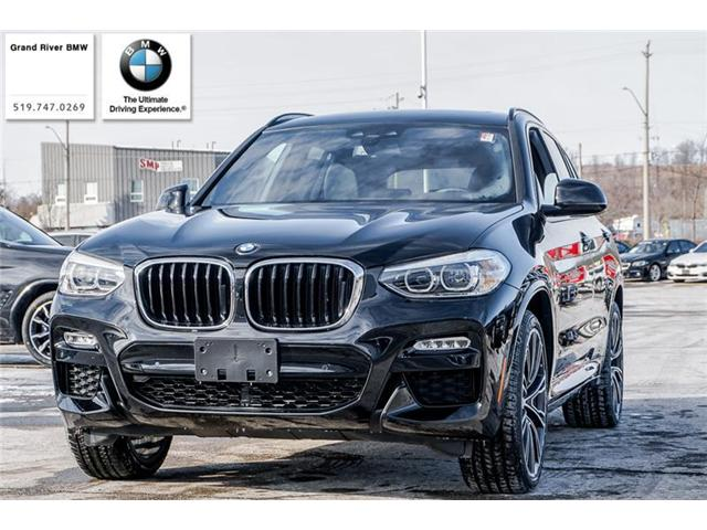 2018 BMW X3 xDrive30i (Stk: PW4695) in Kitchener - Image 3 of 21