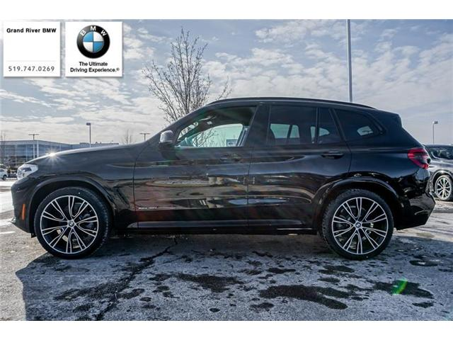 2018 BMW X3 xDrive30i (Stk: PW4695) in Kitchener - Image 4 of 21