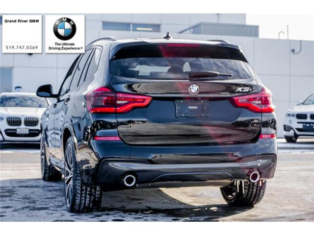 2018 BMW X3 xDrive30i (Stk: PW4695) in Kitchener - Image 5 of 21