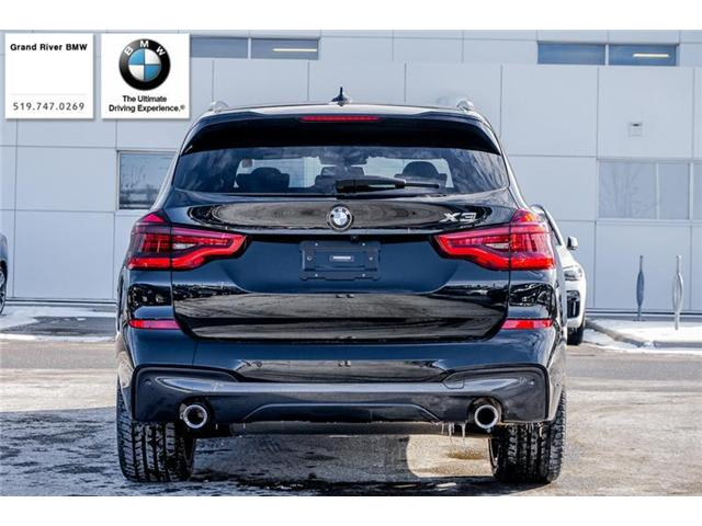 2018 BMW X3 xDrive30i (Stk: PW4695) in Kitchener - Image 6 of 21