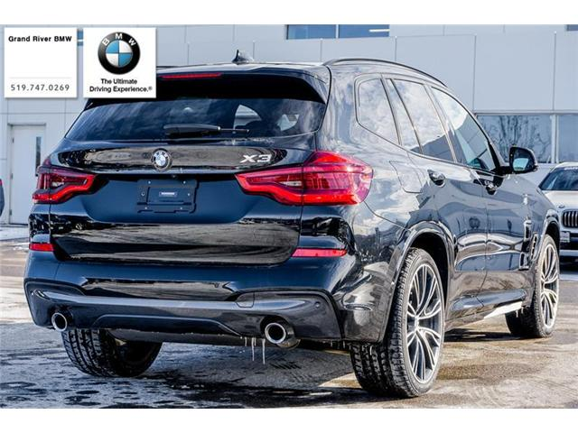 2018 BMW X3 xDrive30i (Stk: PW4695) in Kitchener - Image 7 of 21