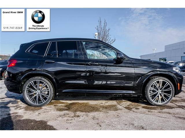2018 BMW X3 xDrive30i (Stk: PW4695) in Kitchener - Image 8 of 21