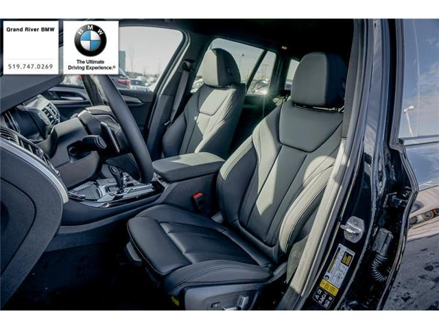 2018 BMW X3 xDrive30i (Stk: PW4695) in Kitchener - Image 9 of 21