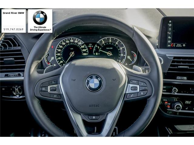 2018 BMW X3 xDrive30i (Stk: PW4695) in Kitchener - Image 14 of 21
