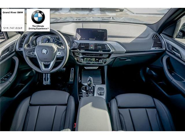 2018 BMW X3 xDrive30i (Stk: PW4695) in Kitchener - Image 15 of 21