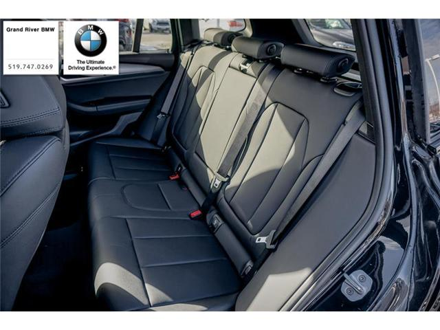 2018 BMW X3 xDrive30i (Stk: PW4695) in Kitchener - Image 18 of 21