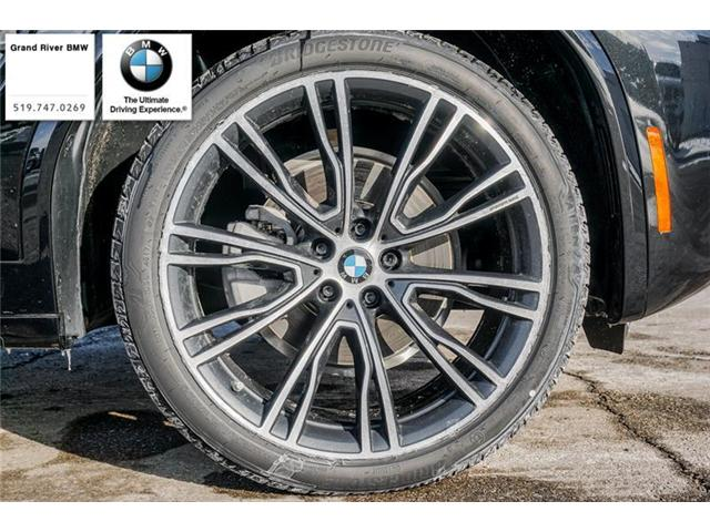 2018 BMW X3 xDrive30i (Stk: PW4695) in Kitchener - Image 21 of 21