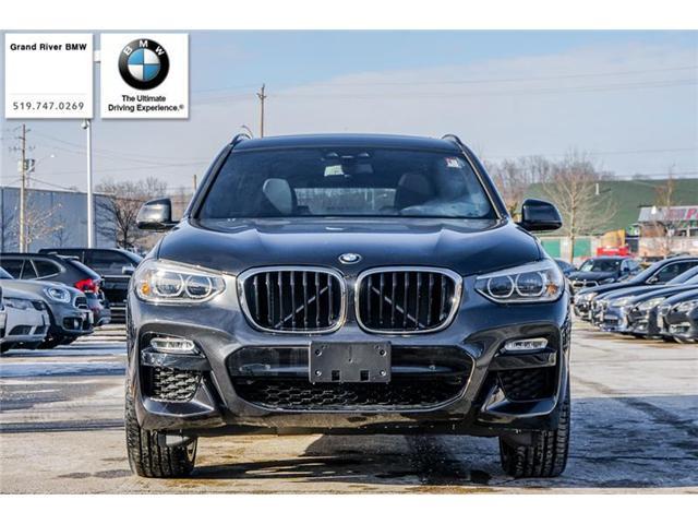 2018 BMW X3 xDrive30i (Stk: PW4698) in Kitchener - Image 2 of 22