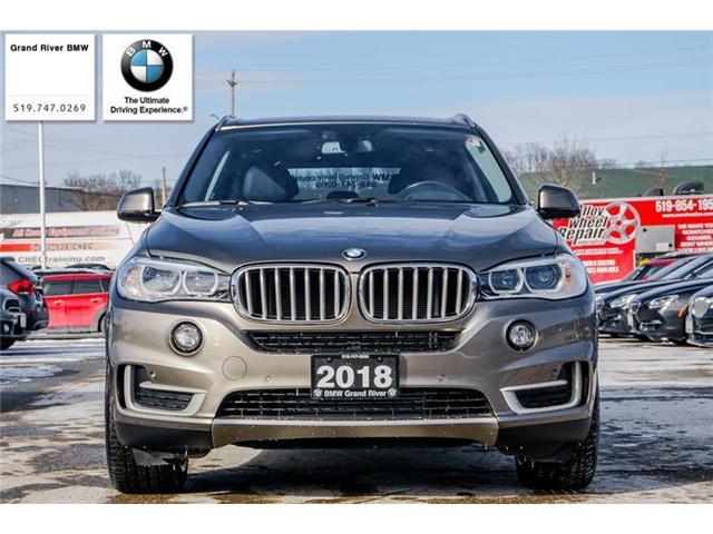 2018 BMW X5 xDrive35i (Stk: PW4699) in Kitchener - Image 2 of 22