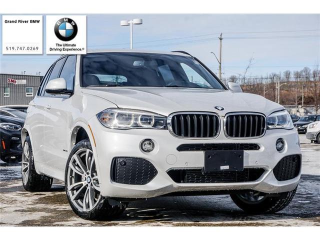 2018 BMW X5 xDrive35i (Stk: PW4700) in Kitchener - Image 1 of 22
