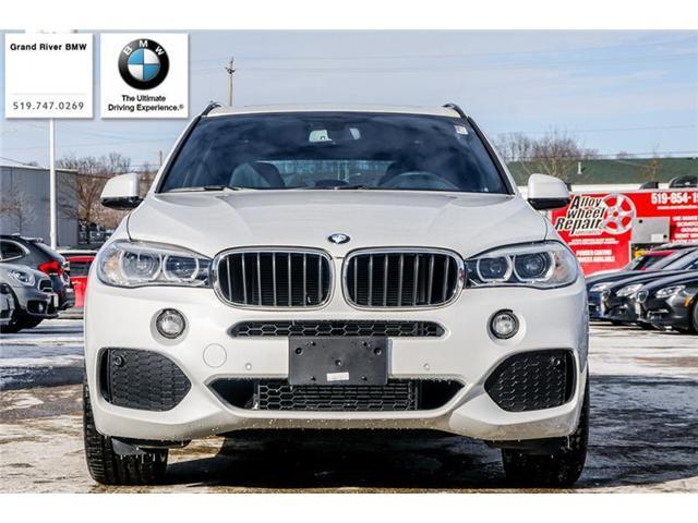 2018 BMW X5 xDrive35i (Stk: PW4700) in Kitchener - Image 2 of 22