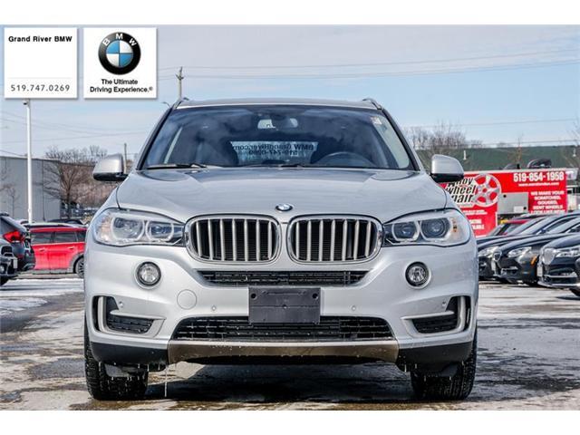 2018 BMW X5 xDrive35i (Stk: PW4701) in Kitchener - Image 2 of 22