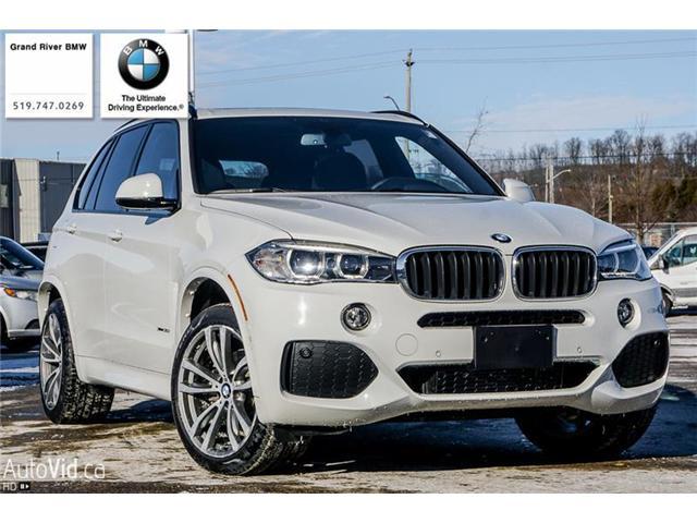 2018 BMW X5 xDrive35i (Stk: PW4702) in Kitchener - Image 1 of 22