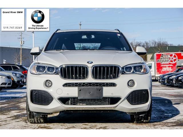 2018 BMW X5 xDrive35i (Stk: PW4702) in Kitchener - Image 2 of 22