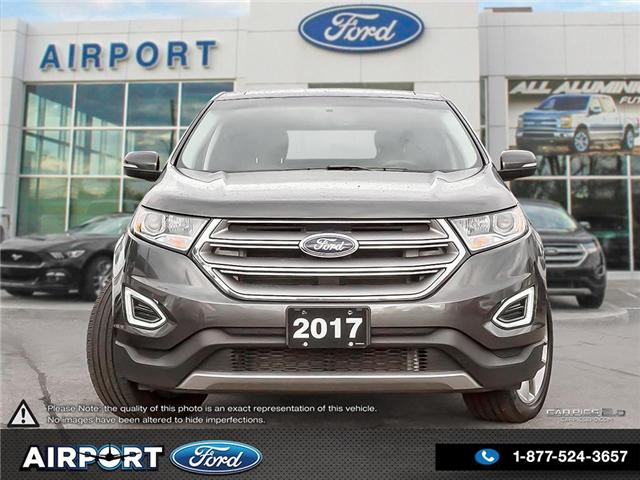 2017 Ford Edge Titanium (Stk: 1HL068) in Hamilton - Image 2 of 27