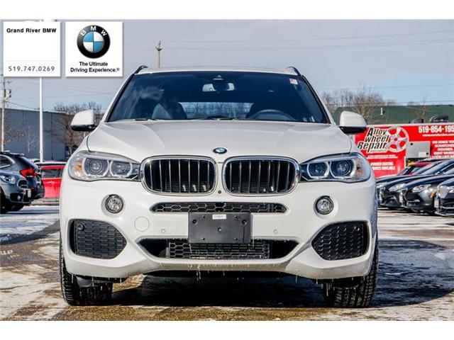 2018 BMW X5 xDrive35i (Stk: PW4709) in Kitchener - Image 2 of 22