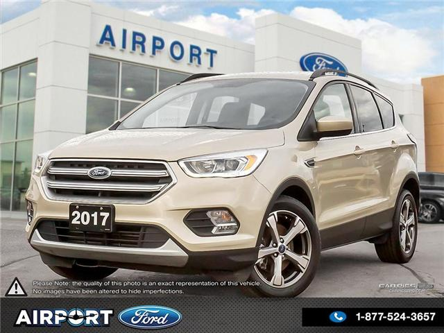2017 Ford Escape SE (Stk: A90007) in Hamilton - Image 1 of 25