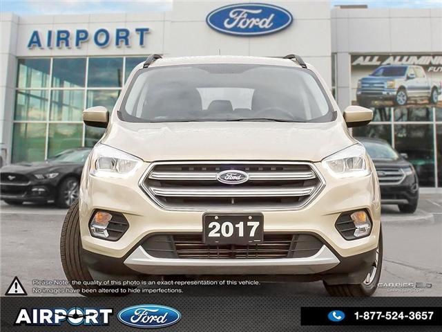 2017 Ford Escape SE (Stk: A90007) in Hamilton - Image 2 of 25