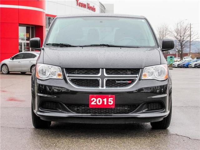 2015 Dodge Grand Caravan SE/SXT (Stk: 18669A) in Milton - Image 2 of 26