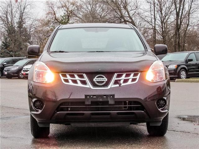 2013 Nissan Rogue S (Stk: 19253A) in Milton - Image 2 of 24