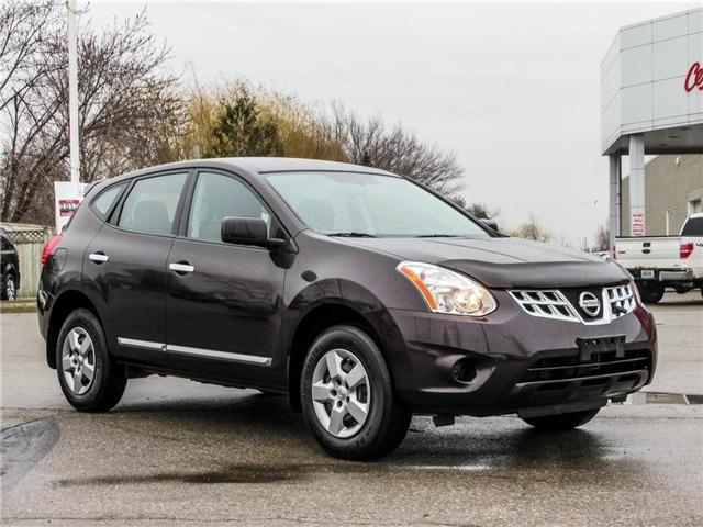 2013 Nissan Rogue S (Stk: 19253A) in Milton - Image 3 of 24