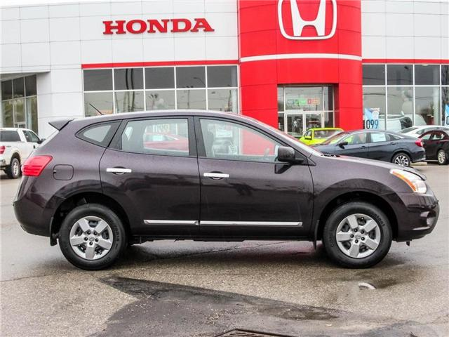 2013 Nissan Rogue S (Stk: 19253A) in Milton - Image 4 of 24