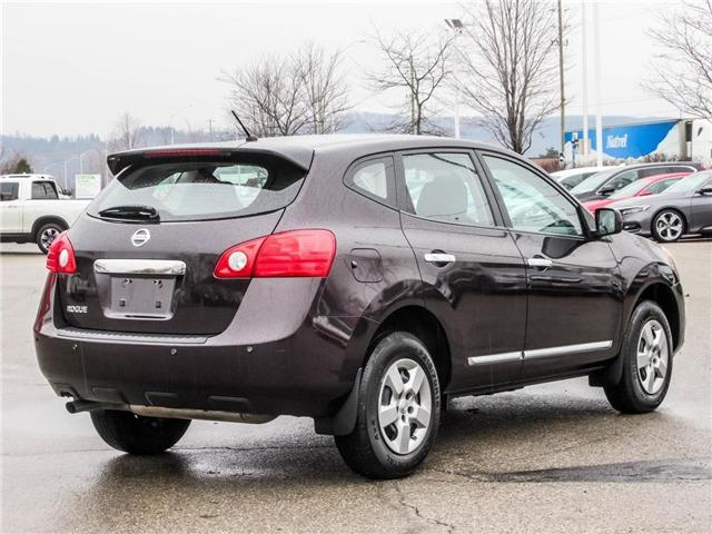 2013 Nissan Rogue S (Stk: 19253A) in Milton - Image 5 of 24