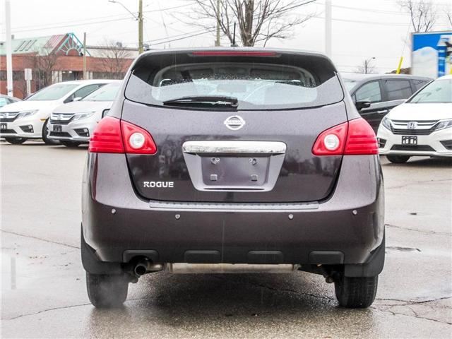 2013 Nissan Rogue S (Stk: 19253A) in Milton - Image 6 of 24
