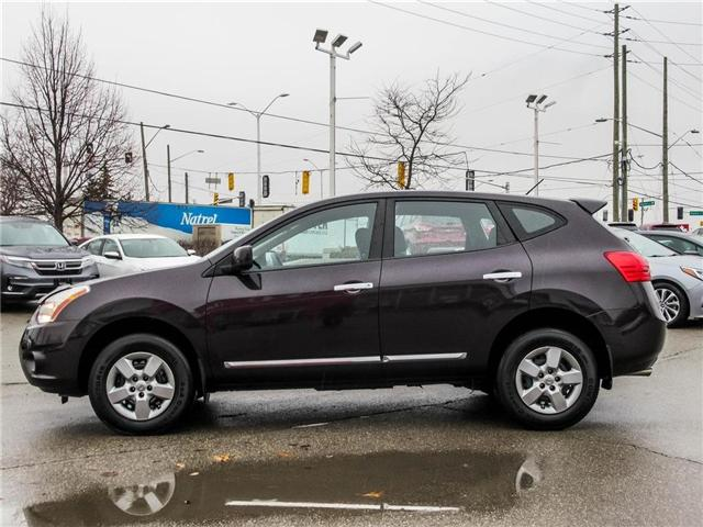 2013 Nissan Rogue S (Stk: 19253A) in Milton - Image 8 of 24
