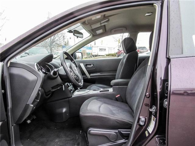 2013 Nissan Rogue S (Stk: 19253A) in Milton - Image 11 of 24