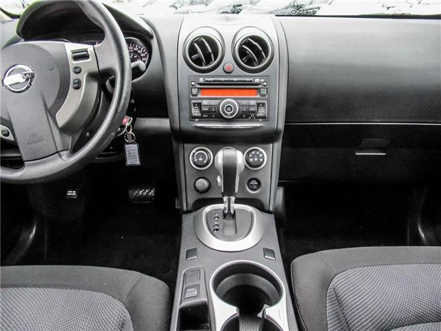 2013 Nissan Rogue S (Stk: 19253A) in Milton - Image 14 of 24