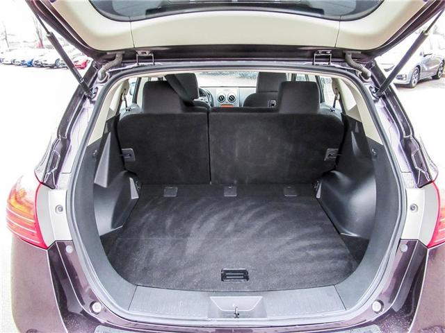 2013 Nissan Rogue S (Stk: 19253A) in Milton - Image 16 of 24