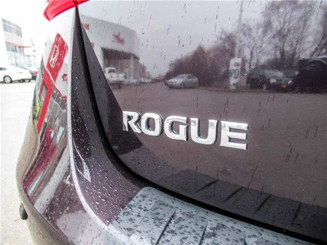 2013 Nissan Rogue S (Stk: 19253A) in Milton - Image 17 of 24