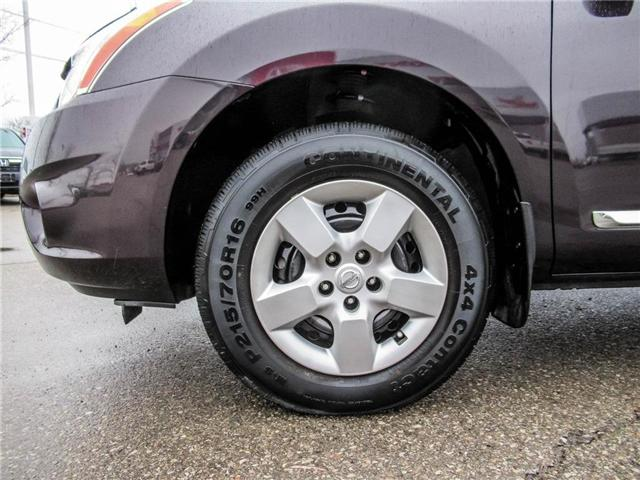 2013 Nissan Rogue S (Stk: 19253A) in Milton - Image 18 of 24