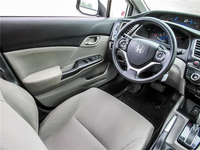 2013 Honda Civic LX (Stk: 3222) in Milton - Image 13 of 25
