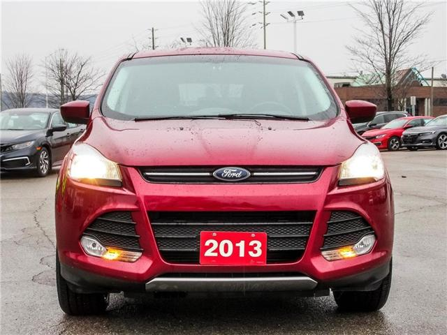 2013 Ford Escape SE (Stk: 3215A) in Milton - Image 1 of 19