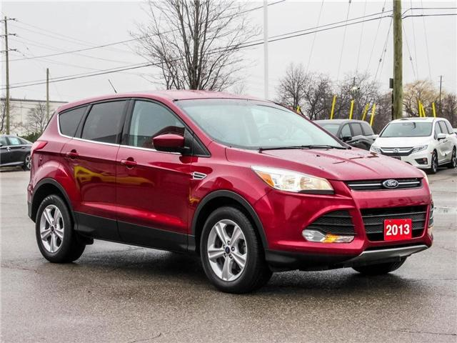 2013 Ford Escape SE (Stk: 3215A) in Milton - Image 2 of 19