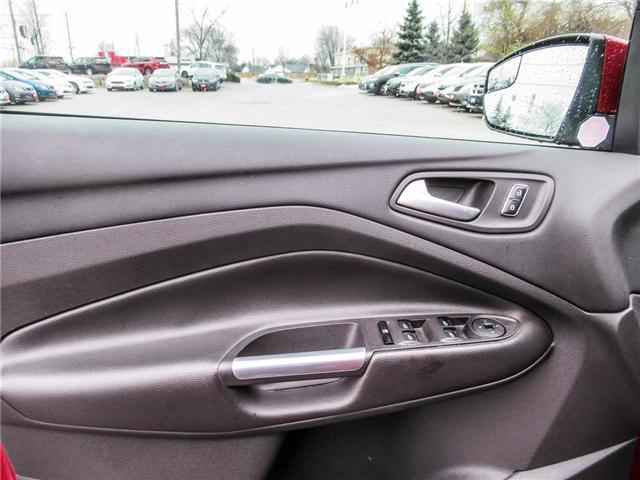 2013 Ford Escape SE (Stk: 3215A) in Milton - Image 6 of 19