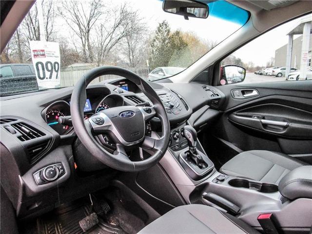 2013 Ford Escape SE (Stk: 3215A) in Milton - Image 7 of 19