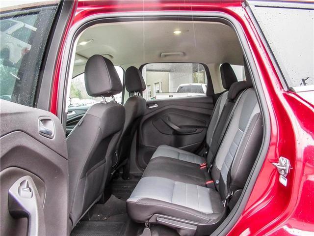 2013 Ford Escape SE (Stk: 3215A) in Milton - Image 9 of 19