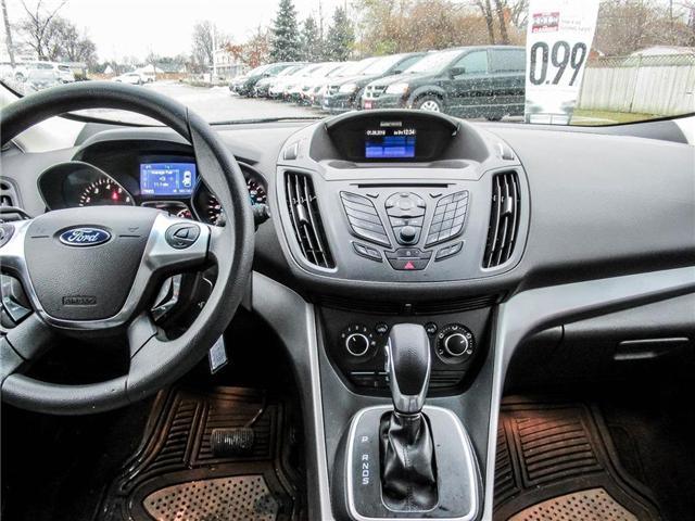 2013 Ford Escape SE (Stk: 3215A) in Milton - Image 10 of 19