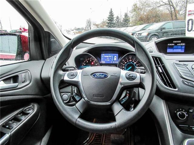 2013 Ford Escape SE (Stk: 3215A) in Milton - Image 11 of 19