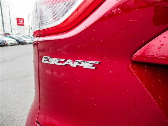 2013 Ford Escape SE (Stk: 3215A) in Milton - Image 14 of 19