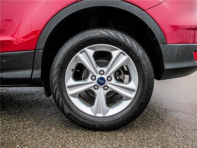 2013 Ford Escape SE (Stk: 3215A) in Milton - Image 16 of 19