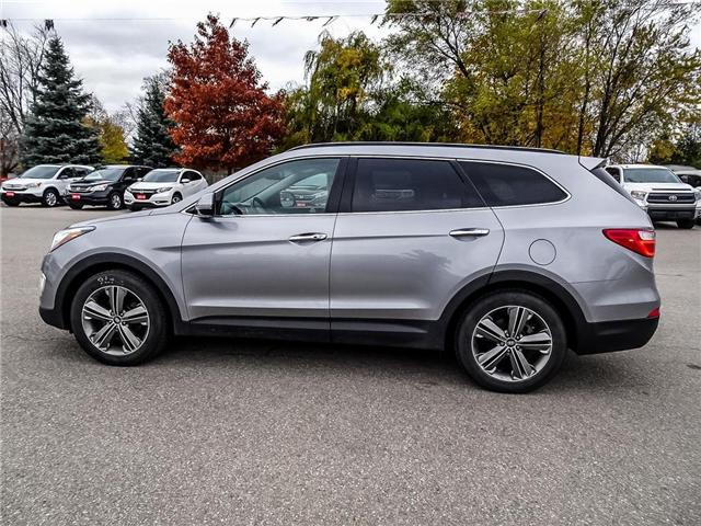 2013 Hyundai Santa Fe XL Limited (Stk: 181083A) in Milton - Image 8 of 30