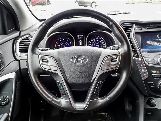 2013 Hyundai Santa Fe XL Limited (Stk: 181083A) in Milton - Image 12 of 30