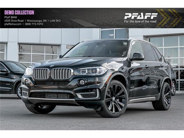 2018 BMW X5 xDrive35i (Stk: PR21093) in Mississauga - Image 1 of 13