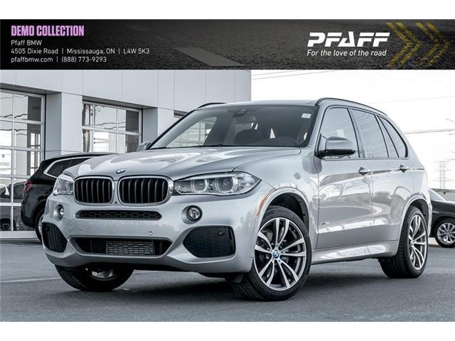 2018 BMW X5 xDrive35i (Stk: PR20138) in Mississauga - Image 1 of 12