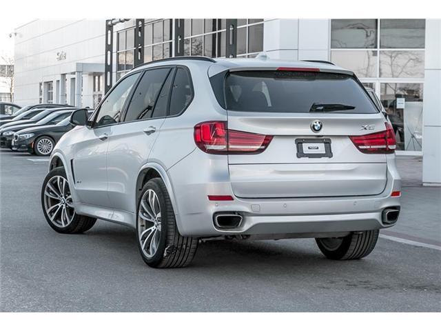 2018 BMW X5 xDrive35i (Stk: PR20138) in Mississauga - Image 2 of 12
